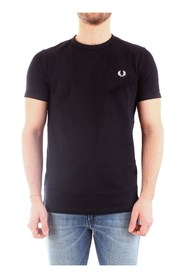 FRED PERRY M3519 T-SHIRT Men NAVY