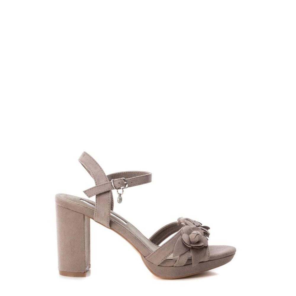 Black High heel sandals 32077 | Xti | Sandaler | Miinto.se