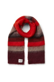 Lucca Knit Scarf