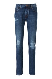 Ravello Cotton Jeans