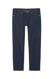 RELAXED SELVEDGE JEANS