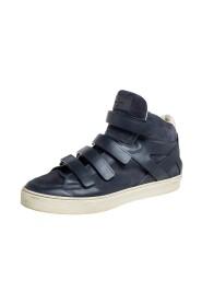 Brukte High Top Sneakers