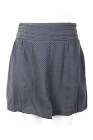 Mini Low Waist Skirt