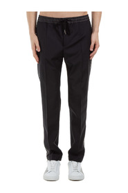 men's sport tracksuit trousers