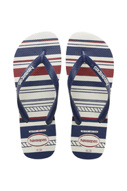 Flipflops Top Nautical