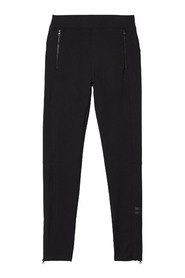 10Days zwarte surf legging - 20-035-9900