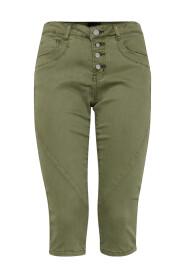 Grøn Dranella Drdonthiago 4 Knickers Pants