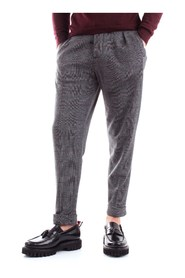 CORNELIANI 844AV3-9820154 Pants Men GREY