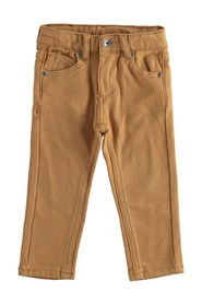41453 Five pockets trousers