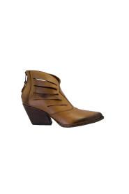 TEXANO TRAFORATO boots