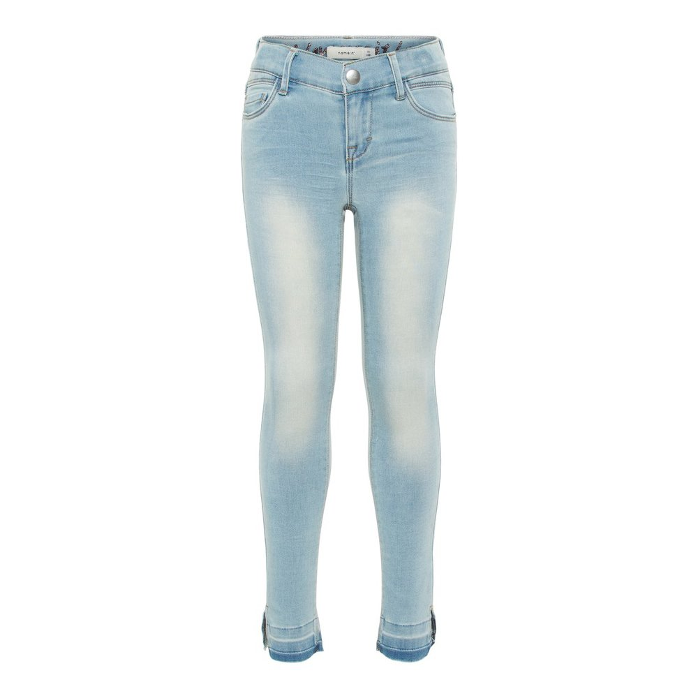 Jeans cropped skinny fit superstretch