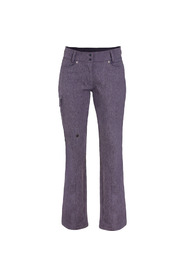 Damskie Spodnie Softshell 8000mm | Nigra Pants Ladies