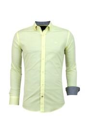 Long sleeve blouse 3035
