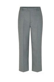 TRAUSERS Houndstooth