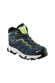 Meindl Minnesota Junior GTX 2086 22 Lemon / Grau Combi Veterboot