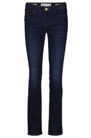 ATHENA BOOT CUT JEANS