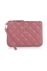 THE QUILTED SOFTSHOT WALLET