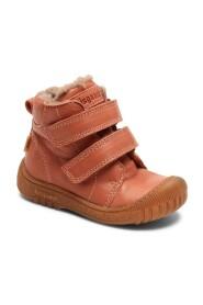 MED FOER+VELCRO boots