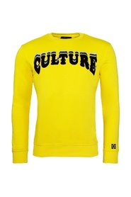 Explicit culture sweater