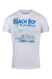 Saint Barth Beach Boy 3633 T-Shirt K/A