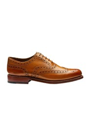 Shoes Stanley Brogue