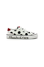 Sneakers Pois