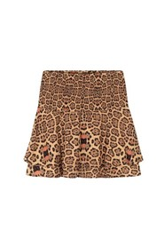 Jaguar skirt