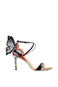 Chiara stiletto sandals