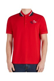KNITTED POLO SHIRT 577