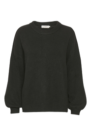 Angha Knit Pullover