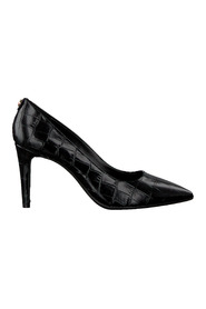Michael Michael Kors With Heel Black