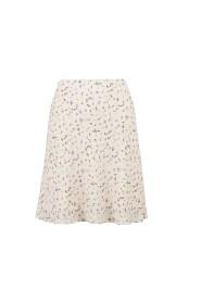 Lunna Garden Flower Skirt