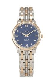 De Ville Prestige Quartz Watch