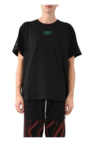 Bandana logo t-shirt