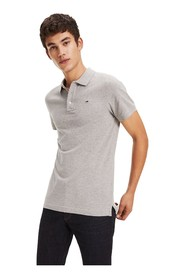 FINE PIQUET POLO DM0DM04266