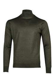 BBW BASIC TURTLE NECK