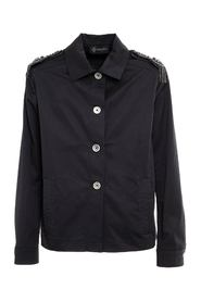 MILITARY JACKET FOR WOMAN