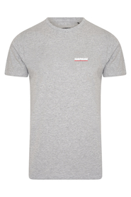 Shirt Chest Logo