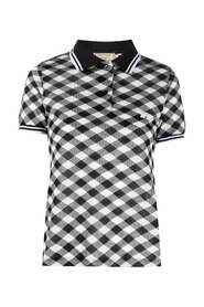 FITTED POLO t-shirt