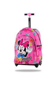 Minnie Mouse Trolley 24L Backpack