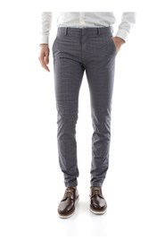 MASON'S MILANO CBE460 PANTS Men Avio