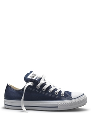 Converse Unisex All Stars Sneakers Ox Navy