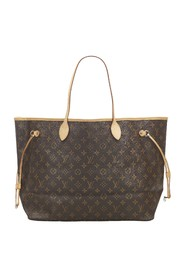 Lienzo Monogram Neverfull GM