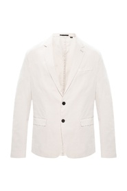 Andaman notch lapel blazer
