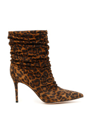 Animalier cecile booties