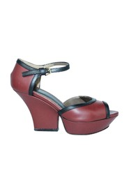 Wedges -Pre Owned Condition Good