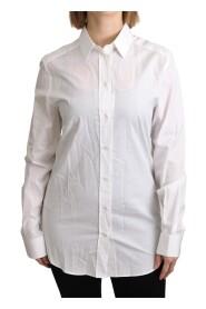 Collared Formal Shirt