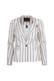 BLAZER STRIPED