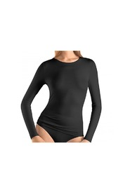 Soft Touch Long Sleeve Bluse