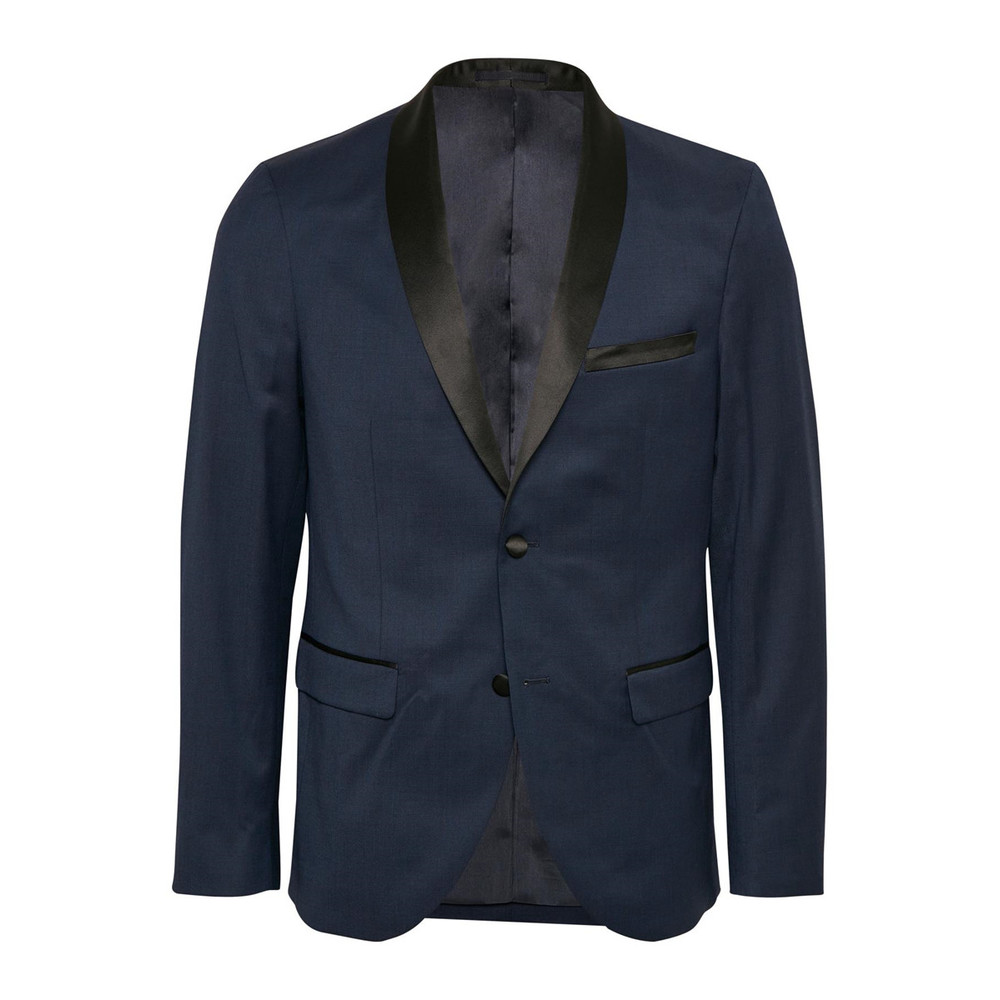 GEORGE SHAWL BLAZER